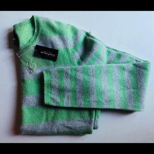 nwt •lord & taylor • cashmere
